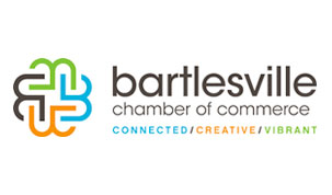 Bartlesville Chamber of Commerce Logo