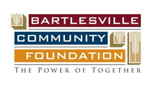 Bartlesville Community Foundation Logo