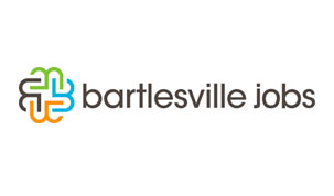 Bartlesville Jobs Logo