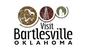 Bartlesville Convention & Visitors Bureau Logo