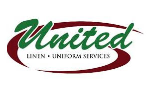 United Linen & Uniform Logo
